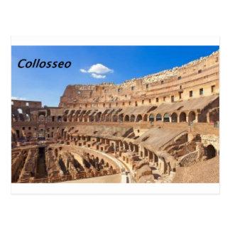 [KAN.K] .JPG Italia-Roma--antiguo-collosseo Postal