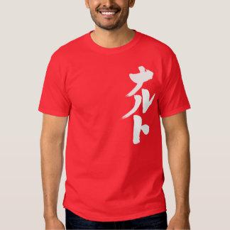 [Kana] Naruto T Shirt