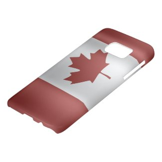 Kanada / Canada Samsung Galaxy S7 Case