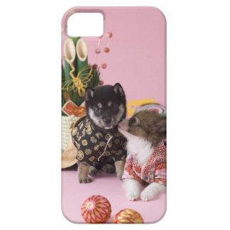 Kanagawa, Honshu, Japan iPhone SE/5/5s Case