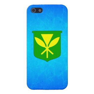 Kanaka Maoli Covers For iPhone 5
