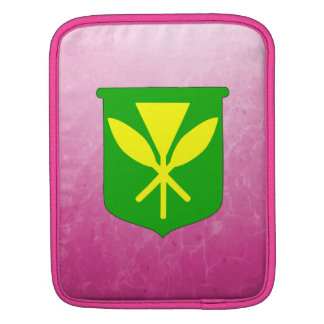 Kanaka Maoli Sleeves For iPads