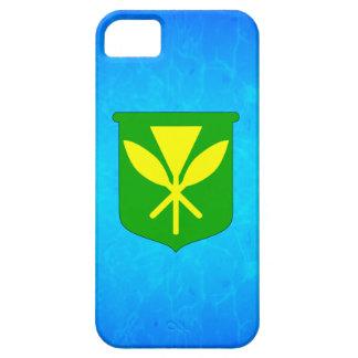 Kanaka Maoli iPhone 5 Cover