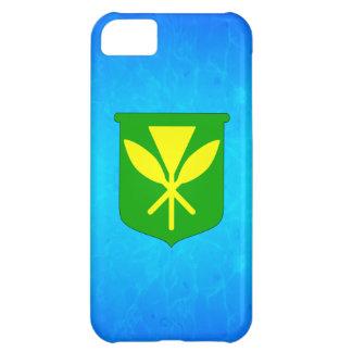 Kanaka Maoli iPhone 5C Cover