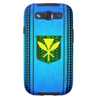 Kanaka Maoli tribal Samsung Galaxy S3 Protector