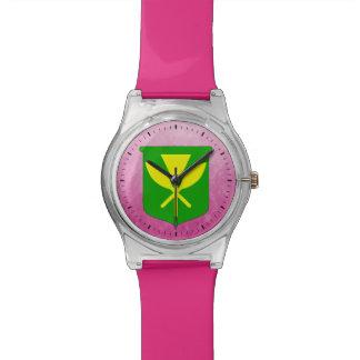 Kanaka Maoli Watches