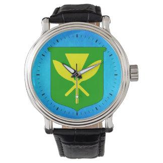 Kanaka Maoli Wristwatches