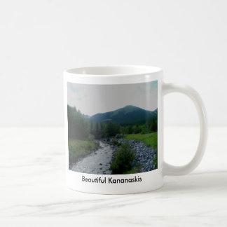 Kananaskis Country Coffee Mug
