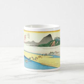 Kanaya Coffee Mug