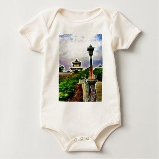 Kanazawa (II) Baby Bodysuit
