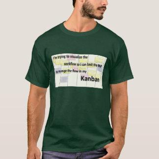 Kanban Board Agile T-Shirt