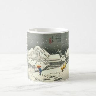 Kanbara Coffee Mug
