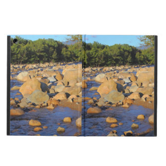 Kancamagus River New Hampshire iPad Air Case
