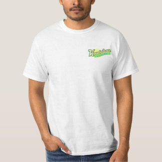 Kandahar Resort and Spa Afghanistan Tee Shirt