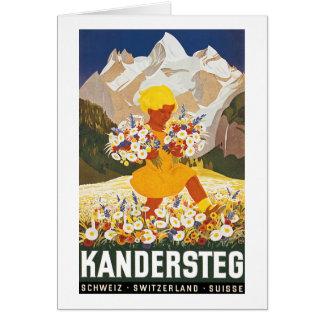 Kandersteg Card