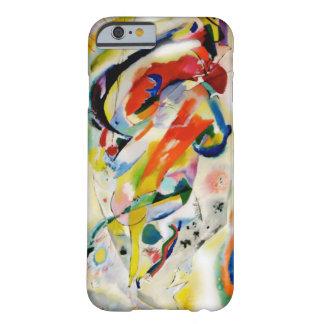 Kandinsky 1914, abstract iPhone 6 case