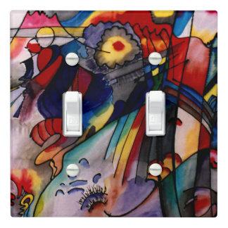 Kandinsky - 293 light switch cover