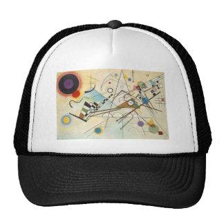 Kandinsky Abstract art Trucker Hat