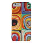 Kandinsky Abstract Art iPhone 6 Case