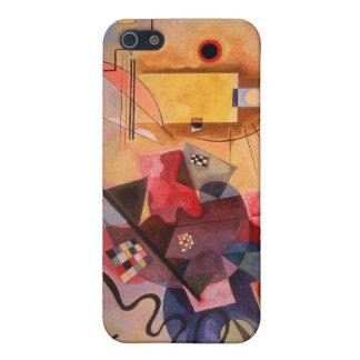 Kandinsky Abstract art iPhone 5 Covers