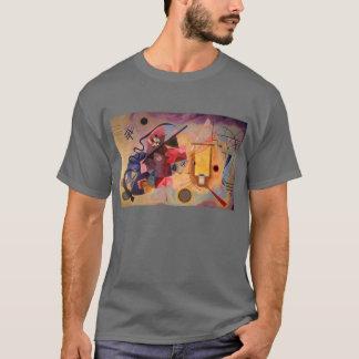 Kandinsky Abstract art T-Shirt