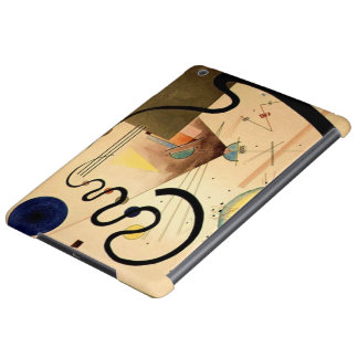 Kandinsky Abstract Case For iPad Air