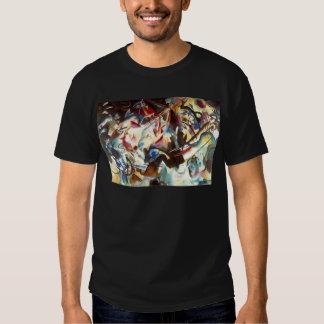 Kandinsky Abstract Composition VI T-Shirt
