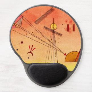 Kandinsky - accesorio ligero alfombrilla gel