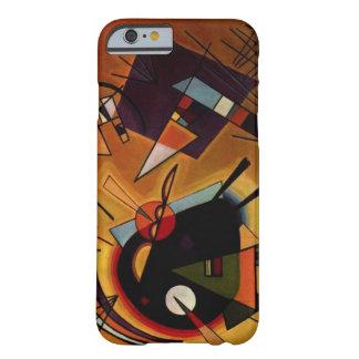 Kandinsky Black and Violet iPhone 6 case