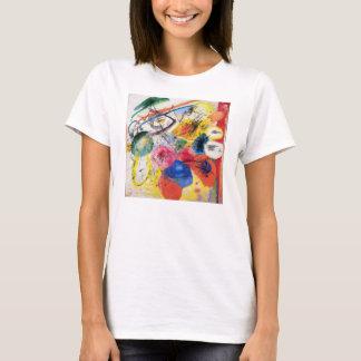 Kandinsky Black Lines T-shirt