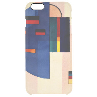 Kandinsky - calmado funda clearly™ deflector para iPhone 6 plus de unc