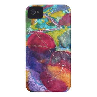 Kandinsky iPhone 4 Case-Mate Case