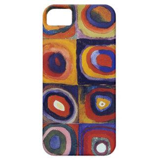 Kandinsky Case iPhone 5 Cases