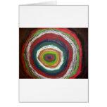 Kandinsky Circles Greeting Cards