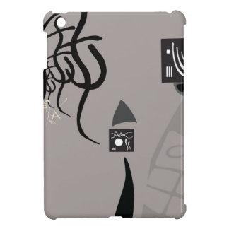 Kandinsky… comics! cover for the iPad mini