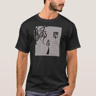 Kandinsky… comics! T-Shirt