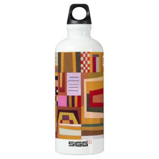 Kandinsky Compensation Rose SIGG Traveler 0.6L Water Bottle