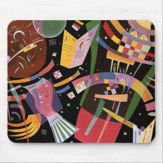 Kandinsky - composición X Alfombrilla De Ratón