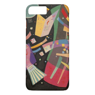Kandinsky Composition 10 Abstract Painting iPhone 8 Plus/7 Plus Case
