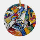 Kandinsky Composition 2 Ornament