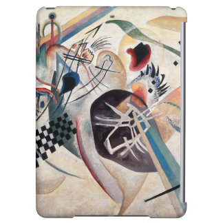 Kandinsky Composition Abstract iPad Air Cover