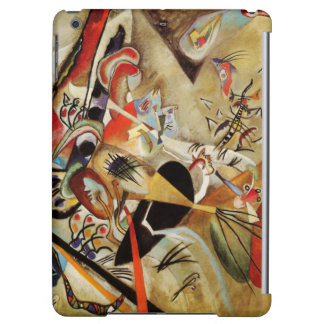 Kandinsky Composition Abstract iPad Air Covers