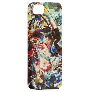 Kandinsky Composition VI iPhone 5 Case