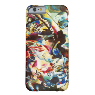 Kandinsky Composition VI iPhone 6 case