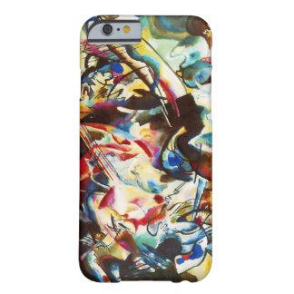 Kandinsky Composition VI iPhone 6 case