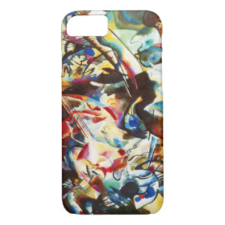Kandinsky Composition VI iPhone 7 case