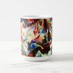 Kandinsky Composition VI Mug