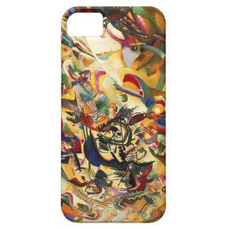 Kandinsky Composition VII iPhone 5 Case