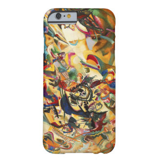 Kandinsky Composition VII iPhone 6 case