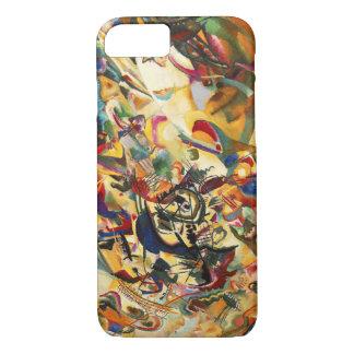 Kandinsky Composition VII iPhone 7 case